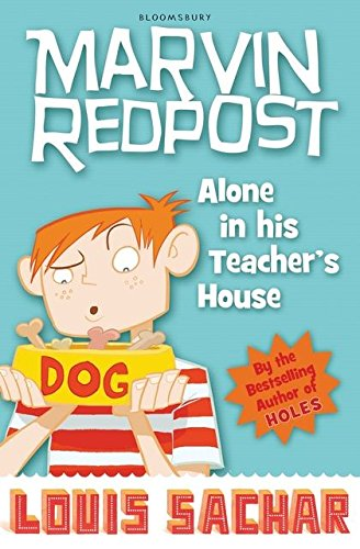 9781408801659: Alone in His Teacher's House (Marvin Redpost)