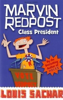 9781408801680: Class President (Marvin Redpost)