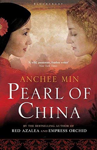 9781408801826: Pearl of China