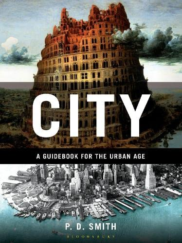 9781408801918: City: A Guidebook for the Armchair Traveller