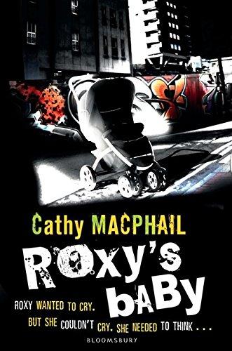 9781408802069: Roxy's Baby