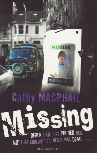 9781408802076: Missing