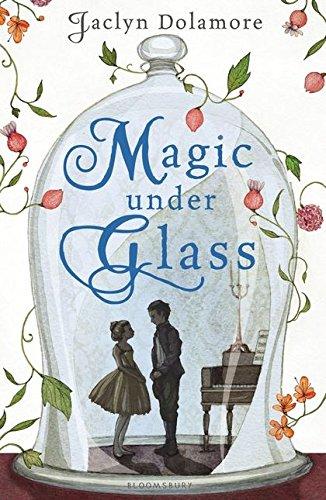9781408802120: Magic Under Glass