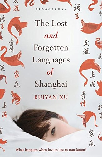 9781408802205: The Lost and Forgotten Languages of Shanghai