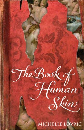 9781408802243: Book of Human Skin