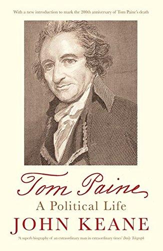 9781408802250: Tom Paine: A Political Life