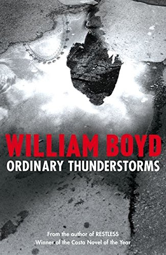 Ordinary Thunderstorms: William Boyd