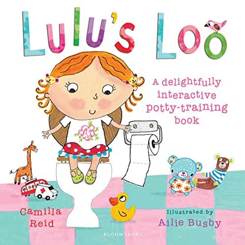 9781408802656: Lulu's Loo