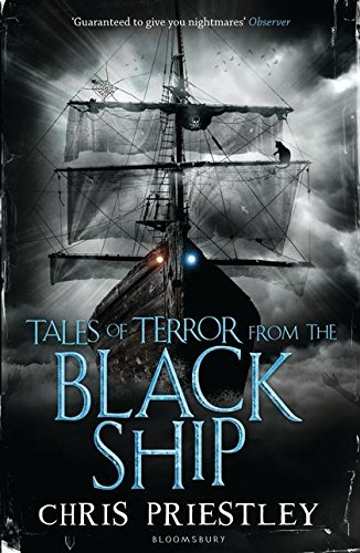 9781408802755: Tales of Terror from the Black Ship