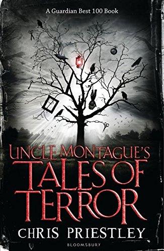 9781408802762: Uncle Montague's Tales of Terror