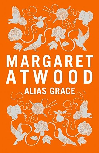 9781408802793: Alias Grace