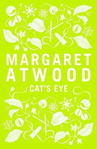 9781408802809: Cat's Eye