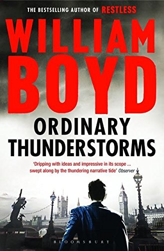 Ordinary Thunderstorms 9781408802854 Ordinary Thunderstorms