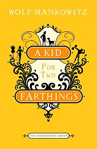 9781408802946: A Kid for Two Farthings (The Bloomsbury Group)