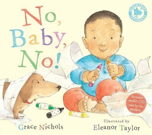 No, Baby, No: Nichols, Grace