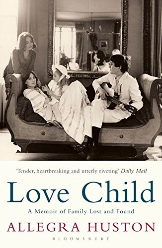 9781408803066: Love Child: A Memoir of Family Lost and Found