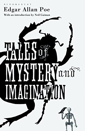 9781408803431: Tales of Mystery and Imagination: The Bloomsbury Phantastics