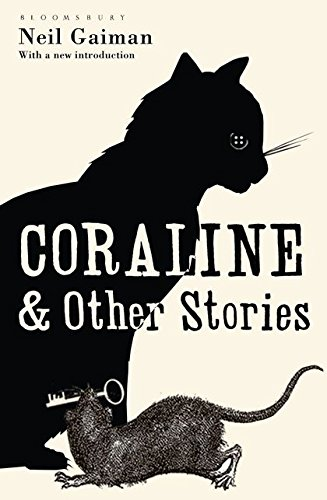 9781408803455: Coraline and Other Stories: The Bloomsbury Phantastics