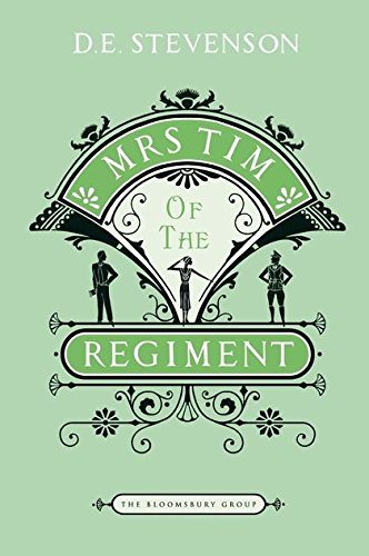 9781408803462: Mrs Tim of the Regiment (The Bloomsbury Group)