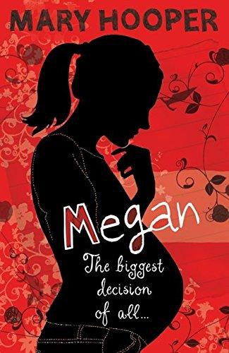 9781408803547: Megan