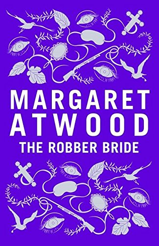 9781408803585: The Robber Bride