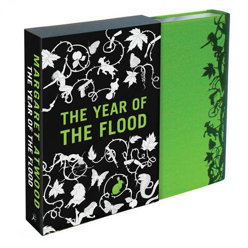 9781408803592: The Year of the Flood
