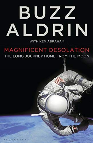 9781408804032: Magnificent Desolation: The Long Journey Home from the Moon