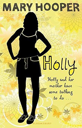 Holly: Mary Hooper