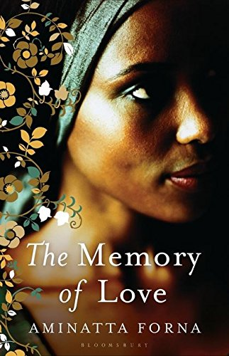 9781408804247: The Memory of Love