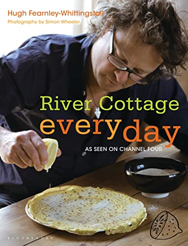 9781408804339: River Cottage Every Day