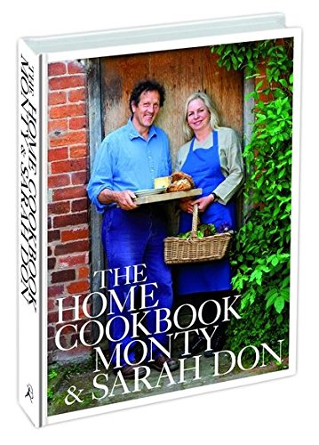 The Home Cookbook Don, Monty and Don,