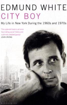 9781408804438: City Boy: My Life in New York During the 1960s and 1970s