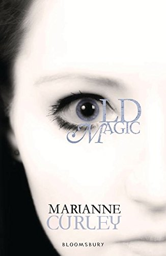 9781408804452: Old Magic (Guardians of Time Trilogy)