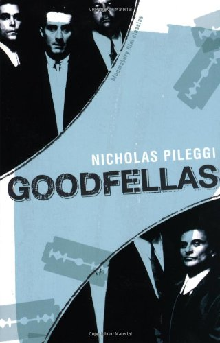 9781408804995: Goodfellas