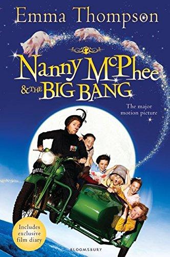 9781408805015: Nanny McPhee and the Big Bang