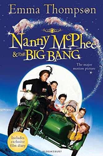 9781408805015: Nanny McPhee and the Big Bang