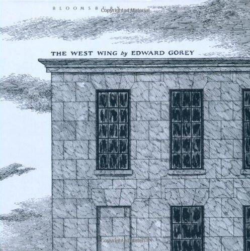 The West Wing: Gorey, Edward