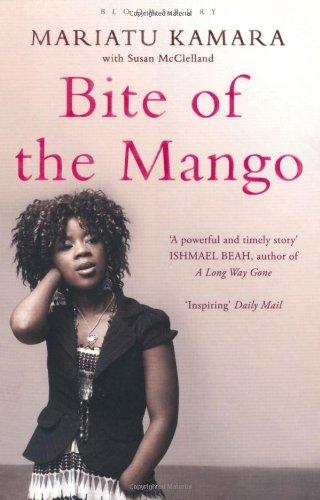 9781408805190: Bite of the Mango