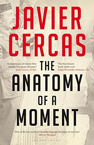 9781408805602: The Anatomy of a Moment