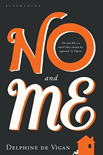 9781408805633: No and Me