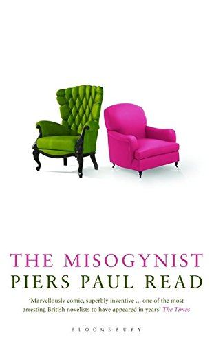 9781408805657: The Misogynist