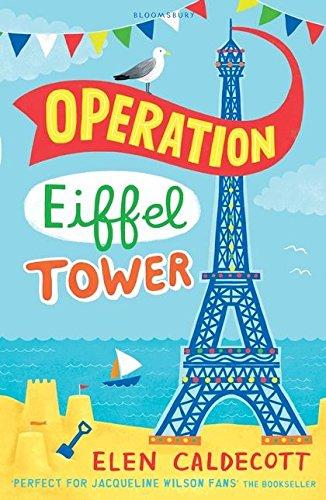 9781408805732: Operation Eiffel Tower