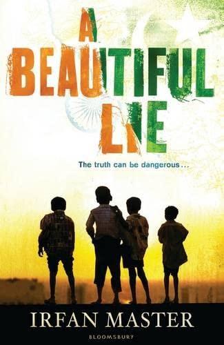 9781408805756: A Beautiful Lie