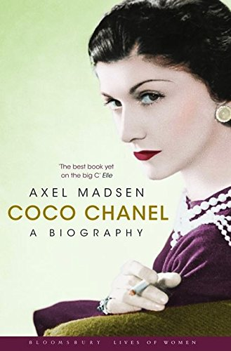 9781408805817: Coco Chanel: A Biography (Bloomsbury Lives of Women)