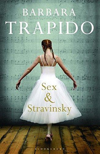 9781408805831: Sex and Stravinsky