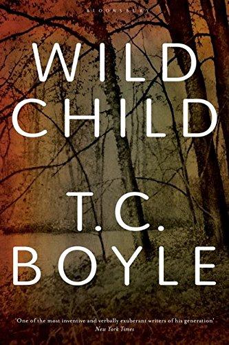 9781408805862: Wild Child