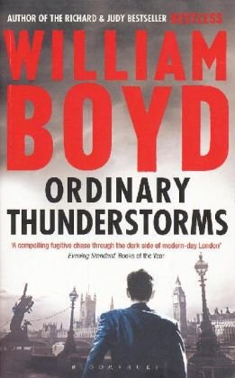 9781408806067: Ordinary Thunderstorms