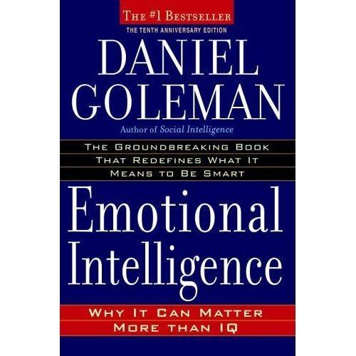 9781408806166: Emotional Intelligence