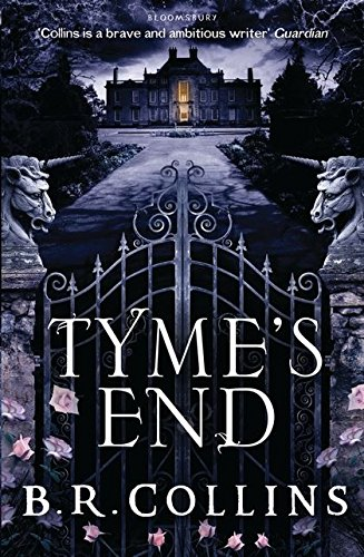 Tyme's End: Collins, B.R.