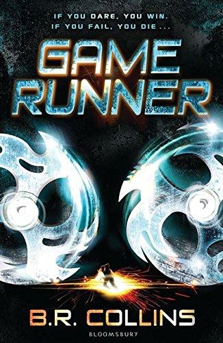 9781408806487: Gamerunner